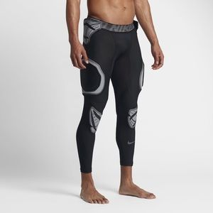 NIKE PRO HYPERSTRONG Football Protective Tights
